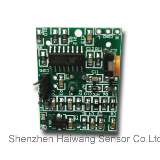Haiwang Brand Human Body Motion Best Price Sensor Module (HW-8002) pictures & photos