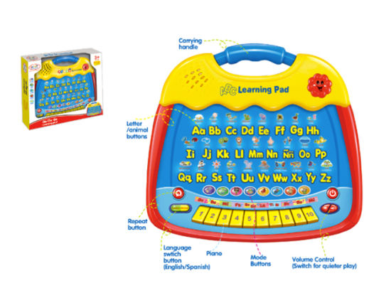 Learning Machine Education Toy with En71 (H0664200)