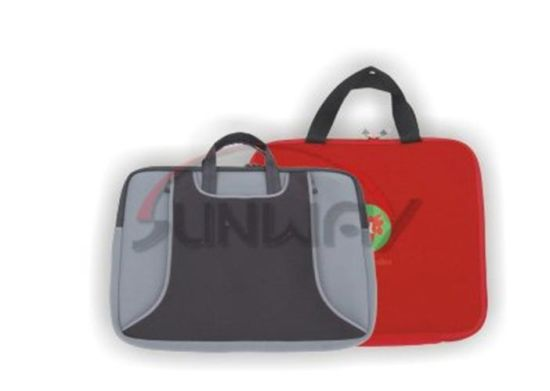 Notebook Case, Fashionable Neoprene Laptop Computer Bag (PC017)