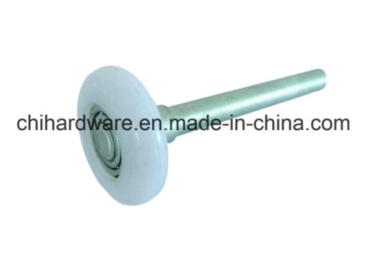 114mm Nylon Garage Door Roller/Steel Roller pictures & photos