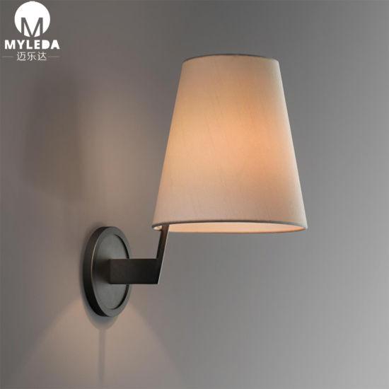 Industrial Indoor Metal Wall Sconce LED Wall Lighting