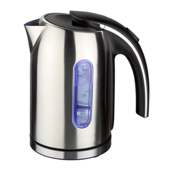 Stainless Steel Electric Travel Kettle