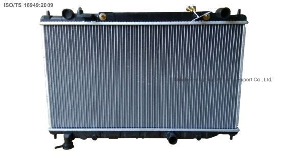 Car Spare Parts & Auto Accessories Auto Aluminum Radiator OEM 21460-8j000 pictures & photos