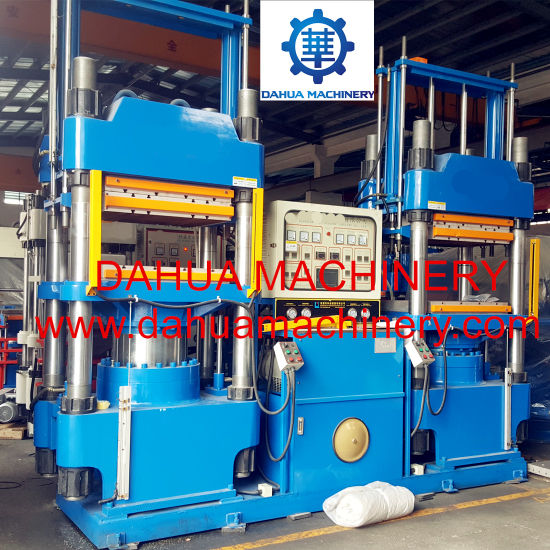 Automatic Rubber Molding Machine for Rubber Silicone Products