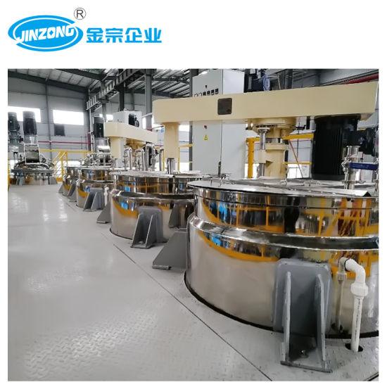 Pigment Production Plant Equipment