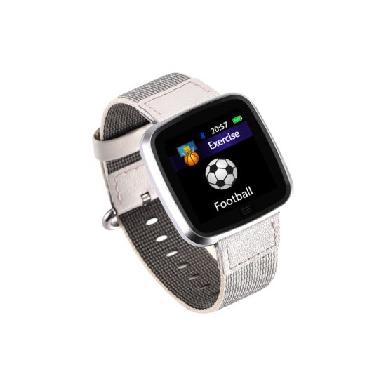 Wholesale New Arrival Wristband Wearable Devices Smartwatch for Android