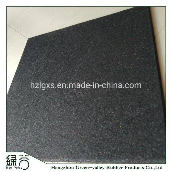 Custom Shock Absorber Rubber Floor Mat for Washing Machine