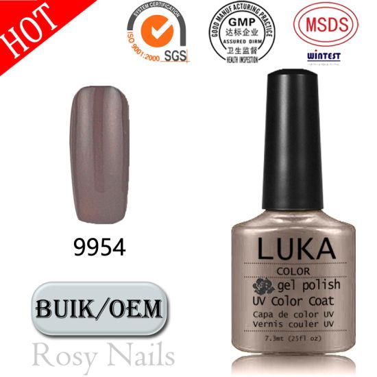 China Free Sample Oemodm Wholesale Uv Gel Nail Polish China Nail