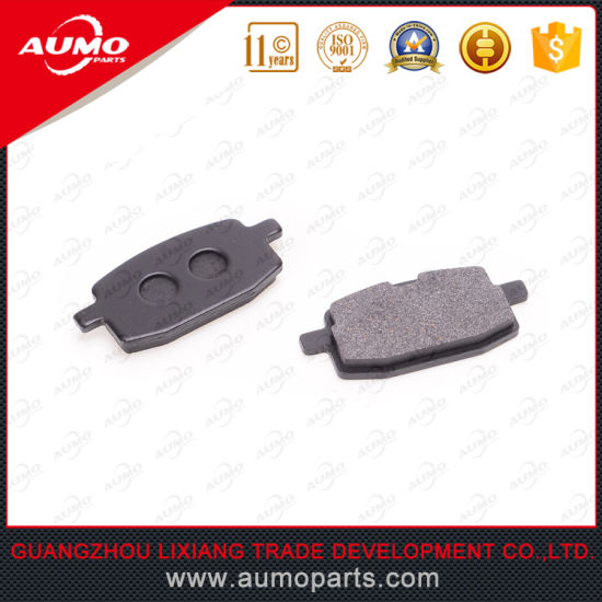 Motorcycle Brake Pads for Bt49qt-9 Motorcycle Parts pictures & photos
