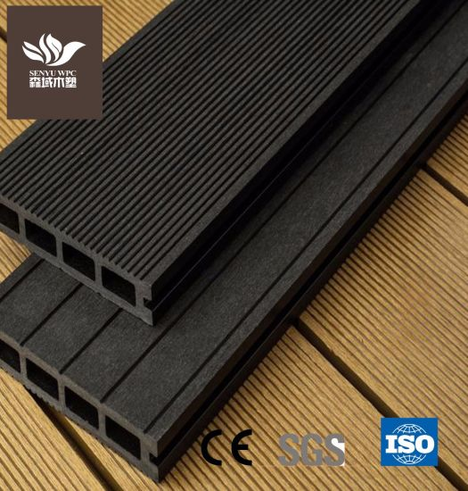 Wholesale Outdoor WPC Decking Board for Swimming Pool