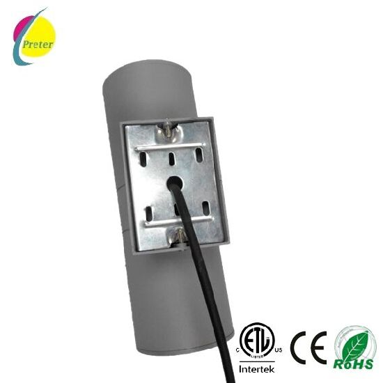 12W up Down Lighting Warm White Outdoor LED Wall Light pictures & photos