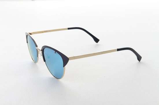 New Style Metal Sunglasses pictures & photos