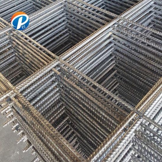 6x6 Welded Wire Mesh Reinforcement
