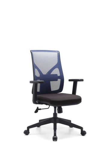 USA Standard Fire Retardant Office Mesh Chair For Cubicle Call Center  Project