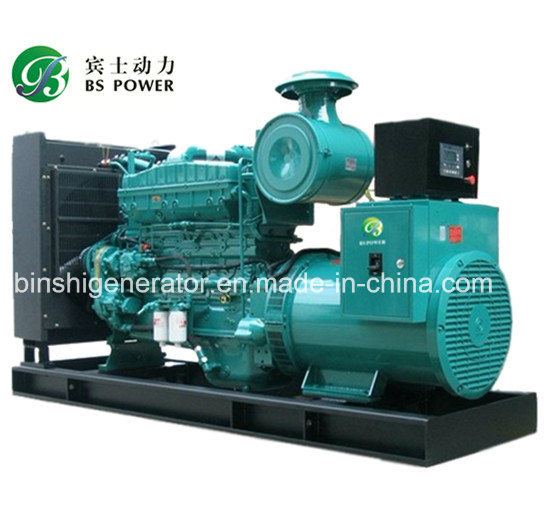 2200kVA Cummins Diesel Generator / Generating Set pictures & photos
