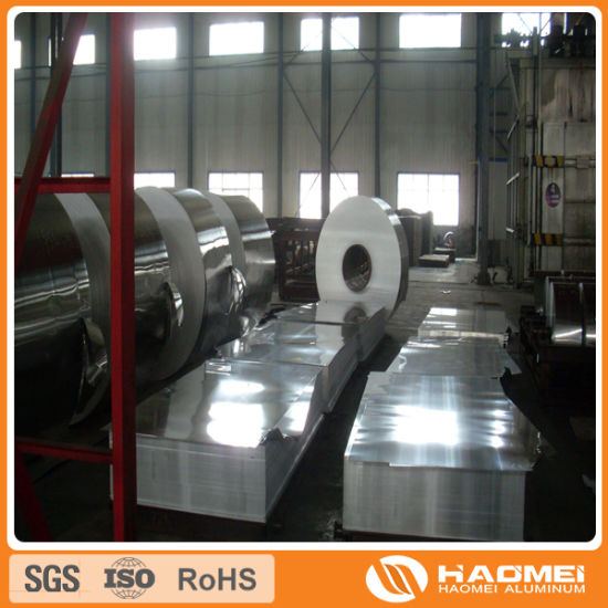 High Quality Aluminium Plate 5083/6061/6082 with Competitive Price pictures & photos