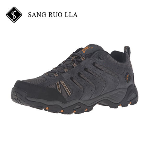 Wholesales 2019 New Style Professional Walking Sport Hiking Shoes Factory