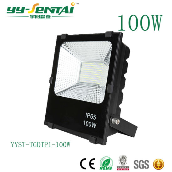 10W/20W/30W/50W/100W/150W/200W SMD Outdoor Floodlight LED Flood Light pictures & photos