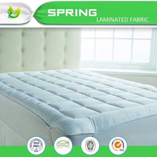 California King Bed Bug Mattress Cover Bed Bug Proof