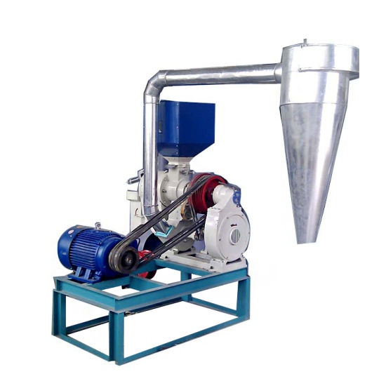 Wholesale Multifunction Corn Polisher / Grain Polishing Machine and Corn Grits