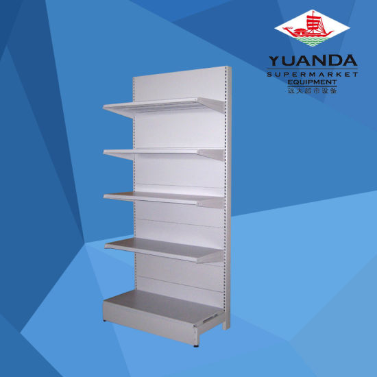 Convenience Store Supermarket Retail Store Shelf Stationery Show Display Stand