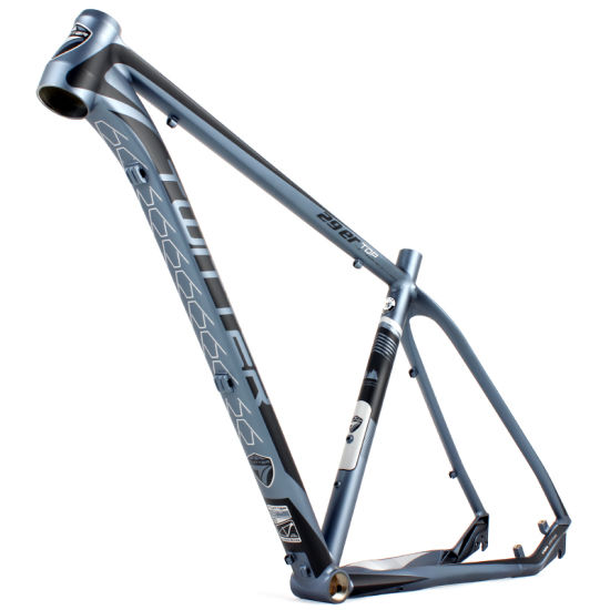 China 16.5inch 19inch MTB Aluminum Bicycle Frame with 29er Wheel ...