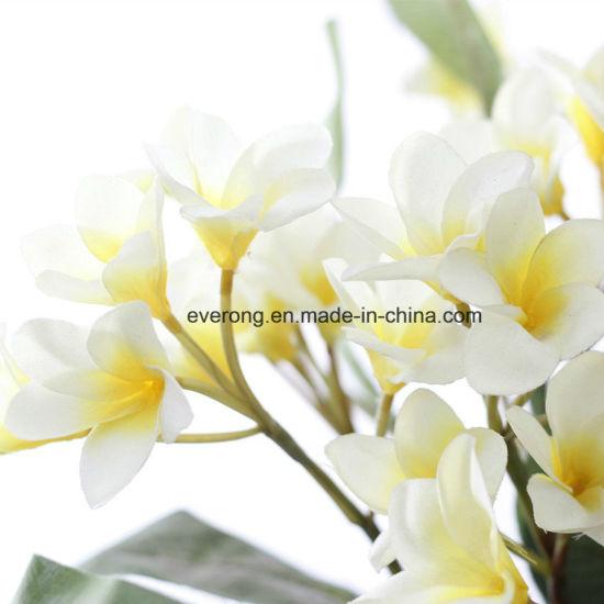 China canada silk plumeria flower bouquet silk plumeria flowers canada silk plumeria flower bouquet silk plumeria flowers artificial wedding flower mightylinksfo