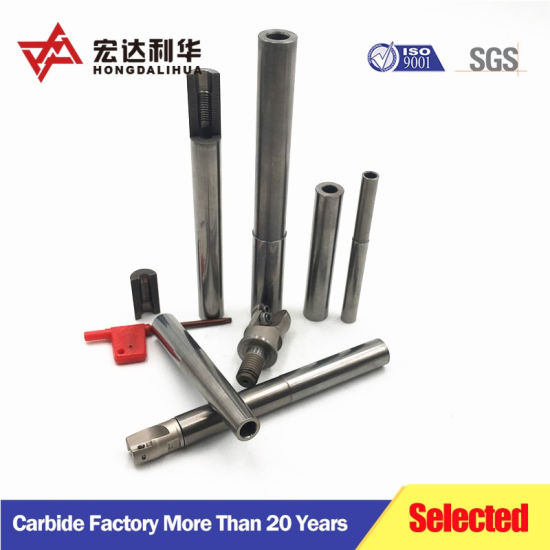 Carbide Screwed End Mill Holder pictures & photos