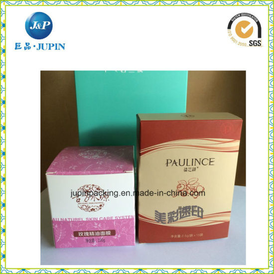 Best Price for Kraft Paper Gift Paper Board Box (JP-box016) pictures & photos