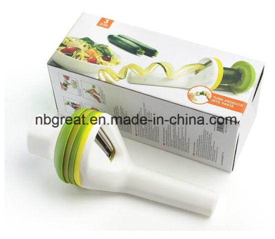 Spiral Slicer Spiralizer Cutter Kitchen Tool