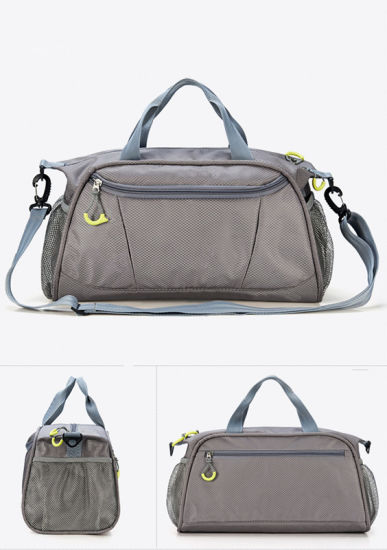 b16d8b781236 China 2018 High Quality Sport Travel Duffel Bags for Outdoor - China ...