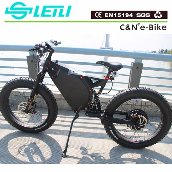 Electric Bikes For Sale >> China Leili Snow Fat Ebike 48v 1000w Electric Bikes For Sale China