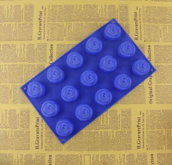 China Fda Standard Silicone Molds Custom Silicone Cakesoap Molds