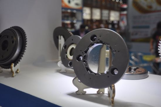 New Material Motorcycle Overrunning Clutch Parts by Powder Metallurgy