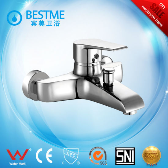 Hot Sale Good Price Brass Shower Mixer (BM-50111) pictures & photos