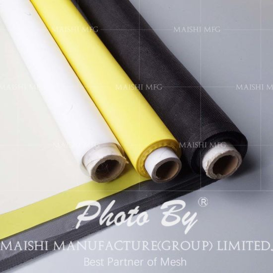 Mesh for Textile Garment Printing pictures & photos