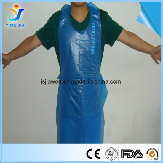 China FDA Ce Approved Custom Cheap HDPE Disposable PE Kitchen ...