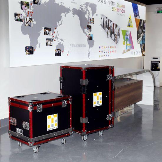 Aluminium Flight Case for LED Screen Fight Case