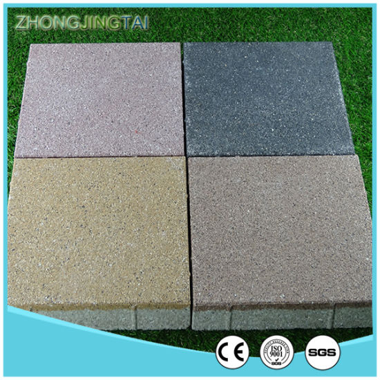 Natural Stone Concrete Block Paving Patio Driveway