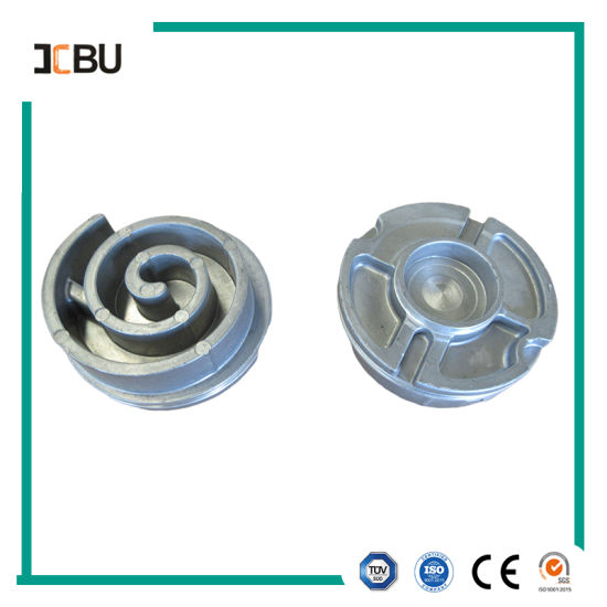 Wholesale OEM Aluminum Casting Precision Auto Parts Sand Die Casting Lost Wax Investment Casting