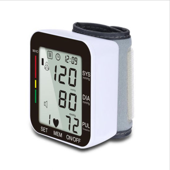 Hot Popular Home High Precision Blood Pressure Monitor pictures & photos