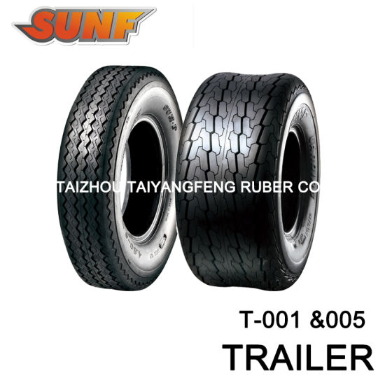 ATV Golf Cart Snowthrower Scooter Lawnmower Motorcycle Factory Wheel Tyre pictures & photos