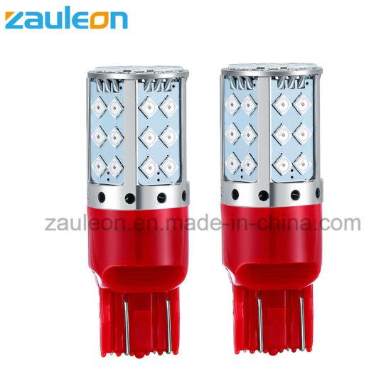 7443 LED Red Brake Light