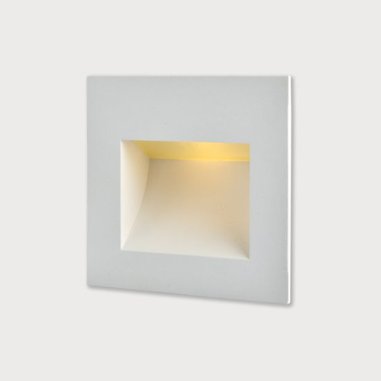 Led Recessed Stair Lights Wall