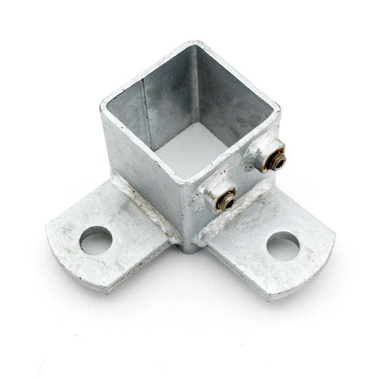 Custom OEM ODM Metal Stamping Parts Blanking for Farm
