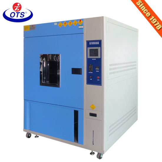 Cpv Modules Solar Acceleration Aging Equipment Xenon Lamp Aging Testing Chamber
