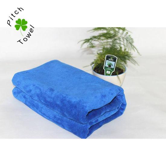 Wholesale Custom Micro Fiber Car Towel