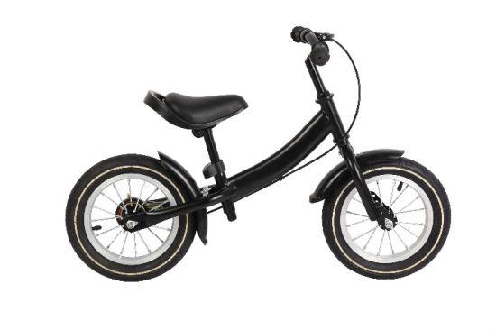 """China Factory Wholesale 12"""" Mini Pocket Kids Balance Bike"""