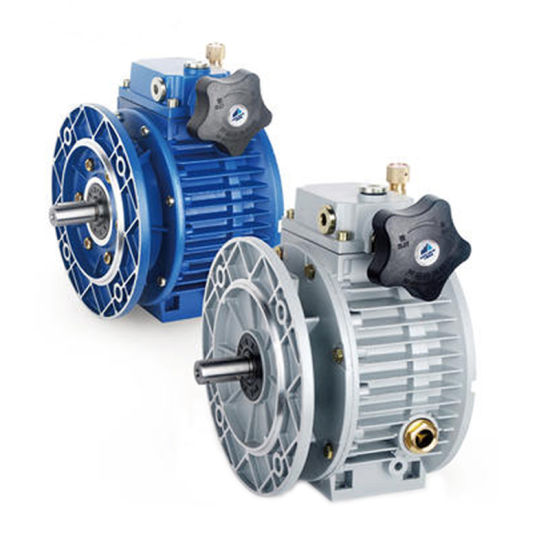 Udl Variable Gearbox Speed Variator Planetary Gearbox