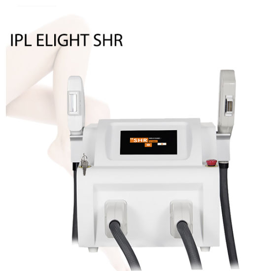 40W RF Excited Elight Skin Rejuvenation Medical Beauty Equipment Shr Opt Fast Hair Removal IPL with Shr Elight